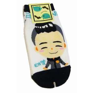 Big Bang Taeyang Kpop Sock