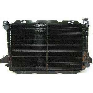 85 96 FORD F SERIES PICKUP f150 f250 f350 f450 f550 RADIATOR TRUCK