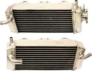 New 2006 Yamaha YZ250F Aluminum Radiator Spare Replacement Part