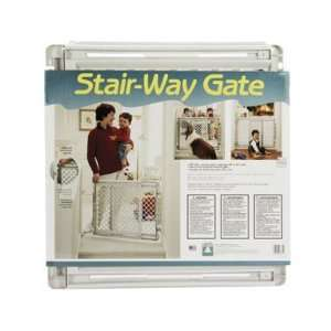 3 each North States Stairway Gate (8670)