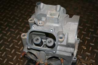 Yamaha Raptor 700 Cylinder Head Motor Engine Top End