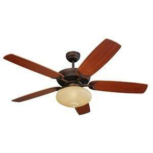 Monte Carlo 5CO52 Colony Ceiling Fan 5CO52