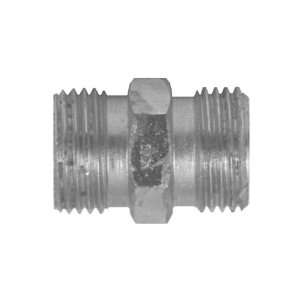 Air Fitting, Double Spud for 3/4 and 1 Heavy Duty Ground Joint Air