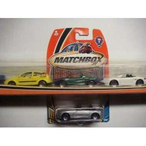 Matchbox Ultimate Exclusive Classic Hero City 5 Pack Tube
