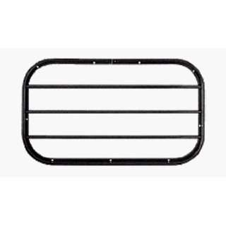 CRL Horse Trailer Window Guard for the HTW20043 Window