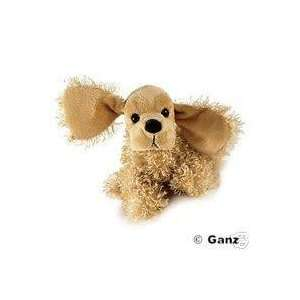 Webkinz Virtual Pet Plush   AMERICAN COCKER SPANIEL Toys