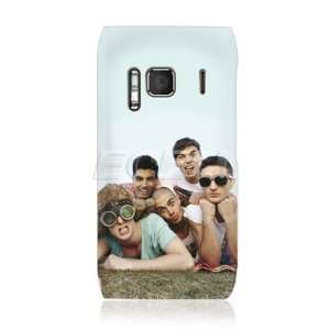 Ecell   THE WANTED BRITISH BOY BAND BACK CASE COVER FOR