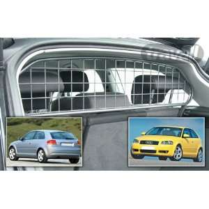 / PET BARRIER for AUDI A3 QUATTRO / S3 3 DOOR HATCHBACK (2003 ON