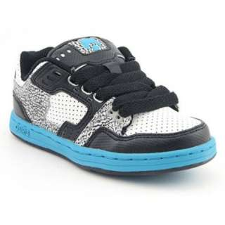 Osiris Cinux Skate Shoes Black Infant Baby Boys Shoes