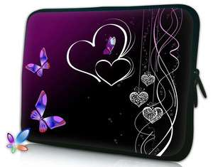 10 10.1 10.2 Laptop Sleeve Bag Case Cover For ASUS Eee Pad