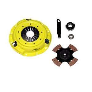 ACT Clutch Kit for 1999   2000 Mazda Protege Automotive