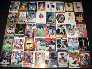 HUGE AUTO JERSEY PATCH ROOKIE/RC SPORTS CARD COLLECTION/LOT HIGH BOOK