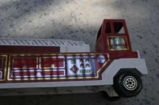 TONKA Trailer Only Fire Truck 24 Extendable Ladder