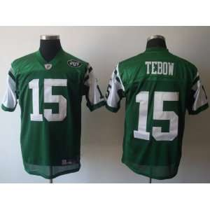 Tim Tebow New York Jets Reebok Jersey New With Tags Large