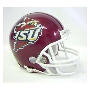 Iowa State Cyclones 2003 07 Throwback Replica Mini Helmet