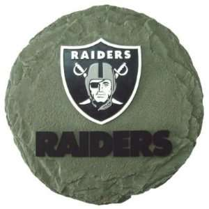 Stepping Stone Oakland Raiders   NFL Football Fan Shop Sports Team