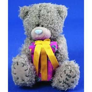 Me to You Tatty Teddy Bear 6(15.24cm) Bear with Present