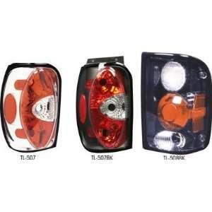 98 01 Ford Explorer Tail Lamps Automotive