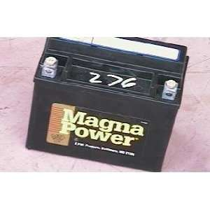 1995   1998 Suzuki GSXR 1100 Motorcycle Battery