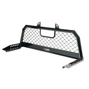 Dee Zee DZ95050WB Aluminum Mesh Cab Rack Automotive