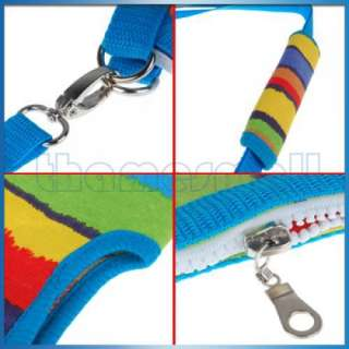 3in1 Dog Cat Coat Apparel Leash Harness Carrier Bag XL
