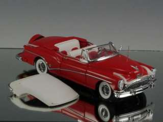 Danbury Mint Die cast car 1953 Buick Skylark LE 4327/5000 Limited