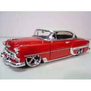 CHEVY BEL AIR 1953 1/24 DIE CAST Toys & Games