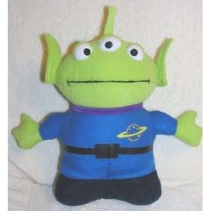 Disney Toy Story 10 Stuffed Plush Alien Doll Toys & Games