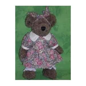 Boyds Bears & Friends Maxine T. Bearsley