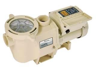 Pentair Intelliflo VF Variable Flow Pool Pump   011012