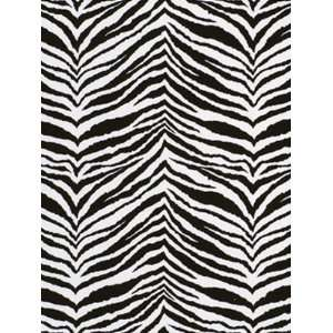 Robert Allen RA African Safari   Zebra Fabric Arts