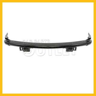 FORD RANGER FRONT BUMPER REINFORCEMENT BAR PRIMERED BLACK STEEL NO STX
