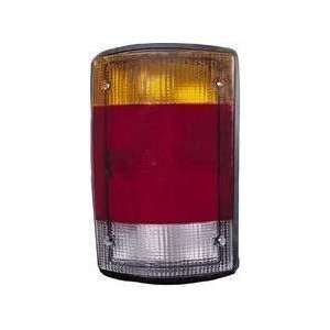 TAIL LIGHT ford ECONOLINE VAN e150 e250 e350 e450 92 94