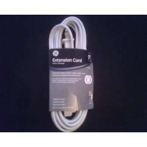 GE Indoor Extension Cord
