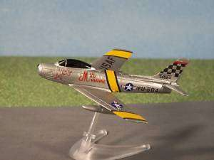 CORGI F 86 Sabre Mig Mad Marine Korean War~CS90401
