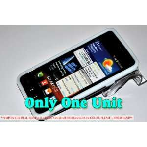 Bumper for Samsung Galaxy SII I9100 Jc134g Cell Phones & Accessories