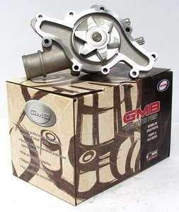 GMB Water Pump 125 1960 Ford Explorer Mercury Mountaineer 5.0L V8