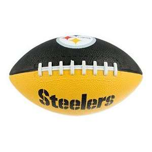Pittsburgh Steelers Hail Mary Football