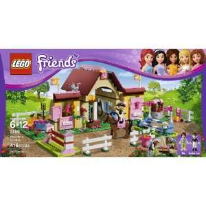 LEGO Friends 3189 Heartlake Stables Toys & Games