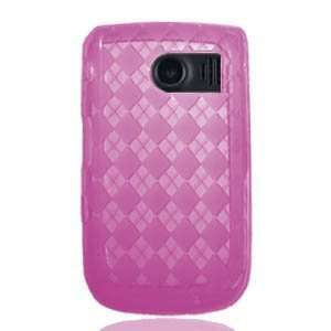 For Straight Talk Samsung R375C Accessory   Pink Agryle