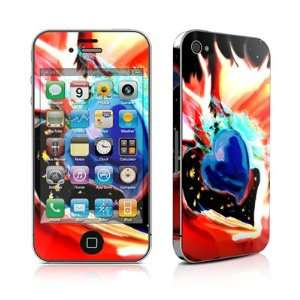 Space Heart Design Protective Skin Decal Sticker for Apple
