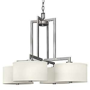 Hampton 4 Light Foyer Pendant by Hinkley Lighting