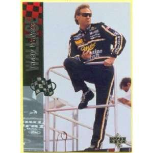 1995 Upper Deck 183 Rusty Wallace (Racing Cards)
