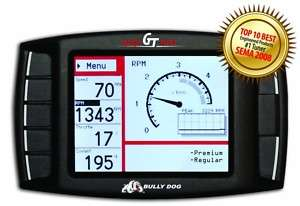 Dog GT Tuner fits 2011 Ford Superduty Powerstroke 6.7L Diesel 40420