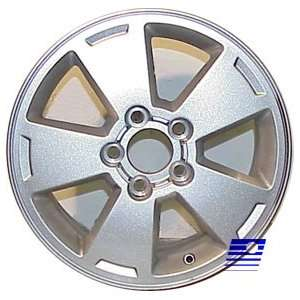 2006 2007 Chevrolet Impala 16x6.5 5 Spoke Replica Wheel