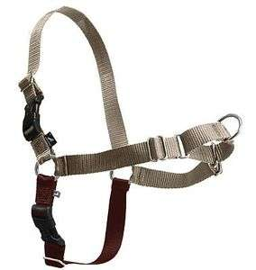Premier Pet Easy Walk Harness Small Fawn/Brown 759023067780