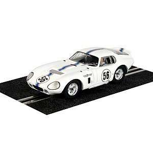 Cobra Daytona Coupe 1965 Nurburgring No. 56 (08316) Toys & Games