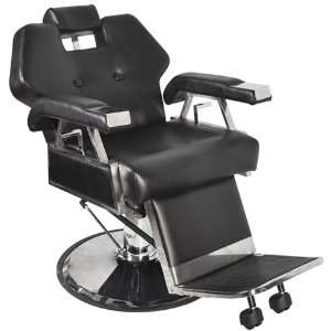Professional Salon Reclining Barber Chair BC 30B Beauty