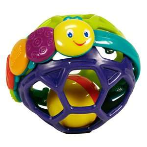 Bright Starts   Flexi Ball Baby & Toddler Toys