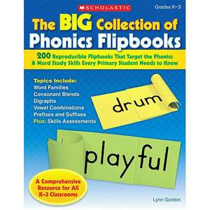 Target the Phonics & Word Study Skills Every Primary Student Needs to